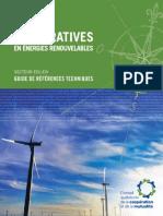 Guide Technique Cooperatives en Energies Renouvelables