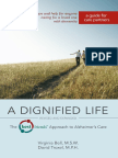A Dignified Life, Revised and ExpandedThe Best Friends™ Approach to Alzheimer's Care