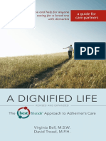 A Dignified Life, Revised and Expanded
