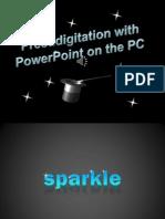 Prestidigition With Powerpoint