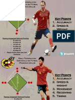 Spanish FA Football Sessions (Warren Grant) PDF