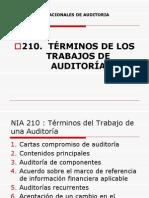 NIA 210 -OK