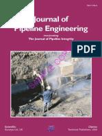 Design CO2 - Journal of Pipeline Engineering