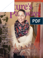 Nature's Pathways April 2014 Issue - South Central WI Edition