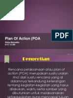 18_OM-2013_PLAN OF ACTION_WIDYA MUKADDIS.pptx