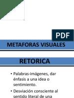 Metáforas visuales scribid