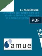 140318 - AMUE Guillaume Andrieux - Formation Réseaux Sociaux