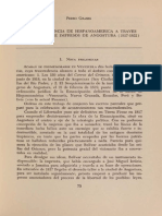 Independencia HAM Impresos Angostura (1817-19)#P Grases