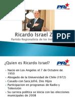 Ricardo Israel Zipper