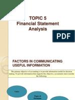 Financial Statement Analysis_2