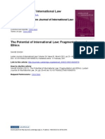 Singh2011PotentialIL-FragmentationAndEthics