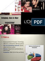 Loreal ppt
