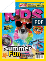 National Geographic KIDS South Africa 2012-12