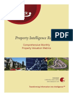March 2014 DataQuick Property Intelligence Report