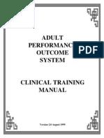 Adult Performance Outcome-Manual.pdf