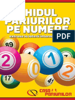 Ghid lotto