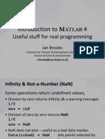 Matlab-3   Control Flow   Parameter (Computer Programming)