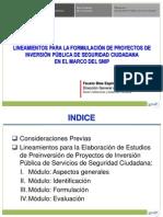 Lineamientos Pip Servicios de Seguridad Ciudadana Arequipa[1]