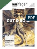 Gut & Böse – Ausgabe 04 2014 des strassenfeger