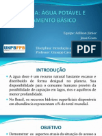 Eng Ambiental- Amazonia