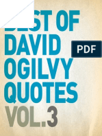 best of david ogilvy quotes
