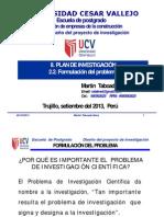 2.2. Problema de Investigacion 2013.Ppt [Modo de Compatibilidad]
