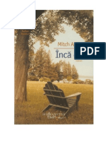 Mitch Albom - Inca o Zi (v1.0)