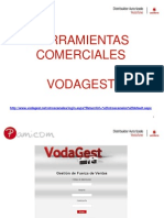 HERRAMIENTAS COMERCIALES-VODAGEST