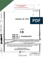 Manual de Voo c95