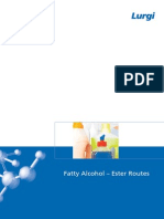 0273e Fatty Alcohol Ester