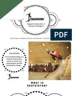 Präsentation Bader/Kinast ReCampaign 2014