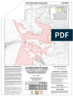 Tsunami Inundation Map