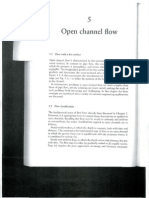 CWR4202 Open Channel Flow Chap 5