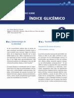 ÍNDICE GLICÉMICO 2