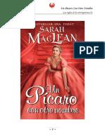 Maclean Sarah - Las Reglas De Los Sinverguenzas 01 - Un Picaro Con Otro Nombre.pdf