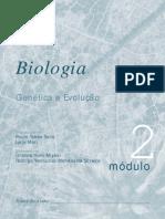 Pro Universitario Genetica Evol
