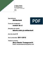stiluri arhitecturale