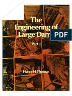 Engineering of Large Dams Ch1-12