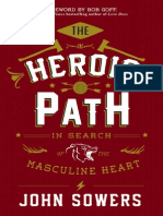Heroic Path by John Sowers