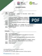 Ponencias Encuentro Panamericano de Comunicacion