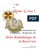 Ordre Kabalistic Rose Croix