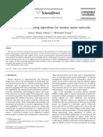 A Survey on Clustering Algorithms for Wireless Sensor Networks