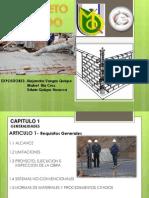 Normas ITINTEC - Concreto Armado