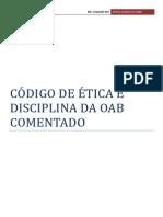 CÓDIGO DE ÉTICA E DISCIPLINA DA OAB COMENTADO (1)