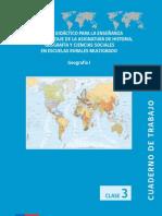 Libro Extra Geografia