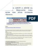 Concurso Ason Asom
