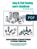 Self-Locking & Self-Sealing Fastener Handbook