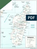 Format Peta Madagascar 2003