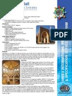 Dubai Mall Case Study Middle East