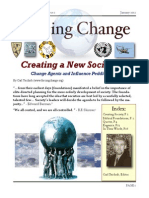 Forcing Change Volume 6, Issue 1